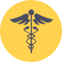 Hospitals & Health Systems Icon